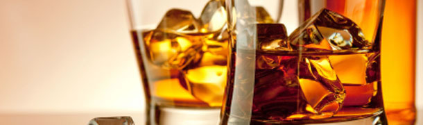 Whisky market trends