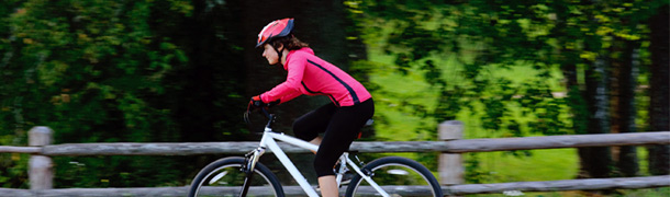 Bicycle trends for women