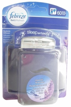 Febreeze Sleep serenity