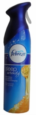 Febreeze sleep serenity 2