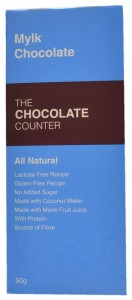 Mylk Chocolate, The Chocolate Counter, Australia