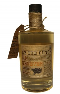 Old Genever, The Netherlands