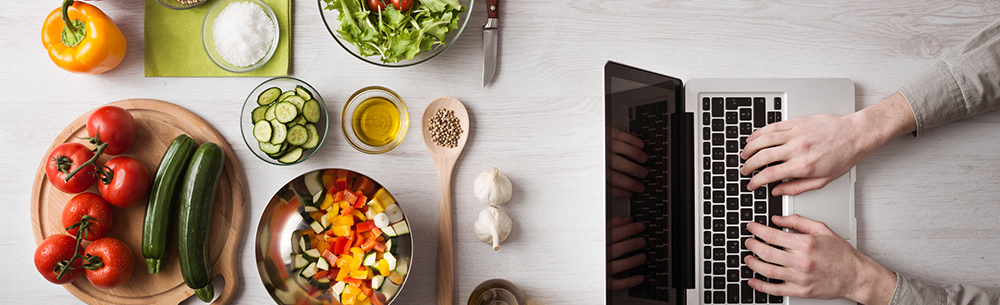 Millennials lead the online grocery shopping revolution in