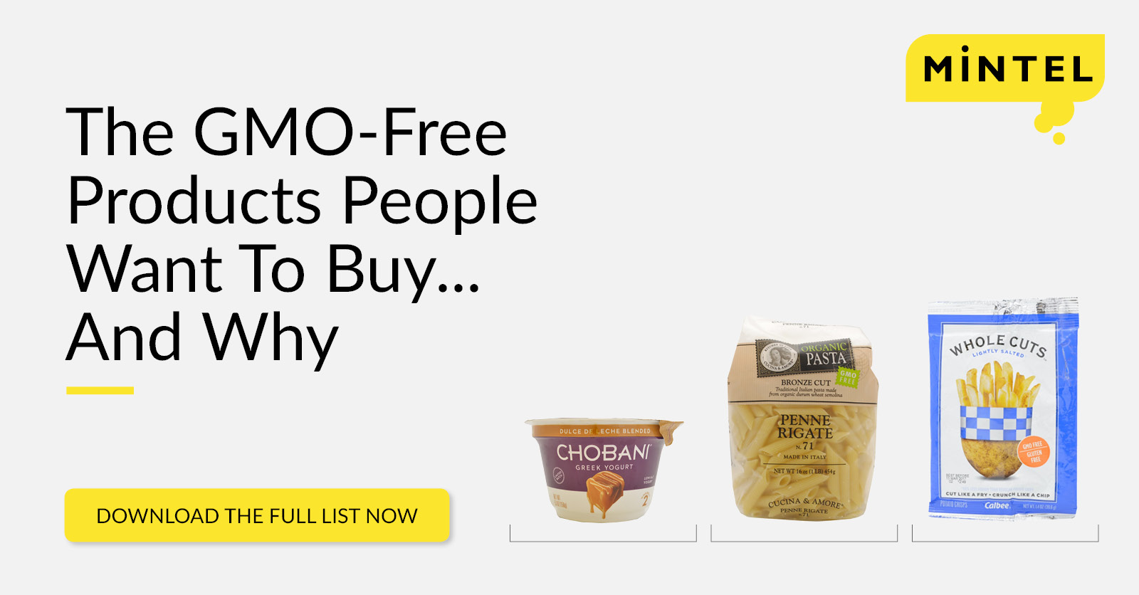 GMO Free Products - LinkedIn
