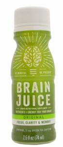 BrainJuice Supplement