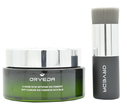 Orveda Deep Cleansing Bio-Fermented Rich-Balm