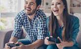 US attitudes toward gaming