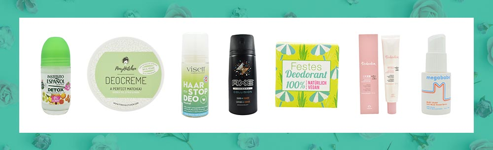 Sniff this: 5 Global deodorant trends and innovations