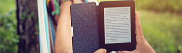 books and ebooks market research in the UK