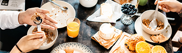 UK restaurant breakfast and brunch trends market report