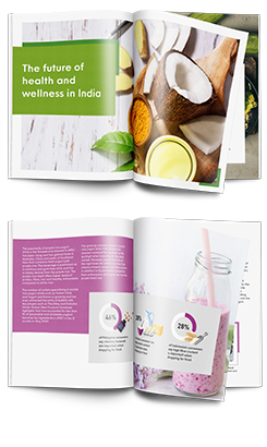 The Food and Drink Landscape: Asia Pacific booklet picture